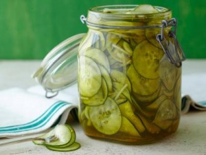 Preserve Your Harvest and Pickle