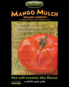 Mango Mulch
